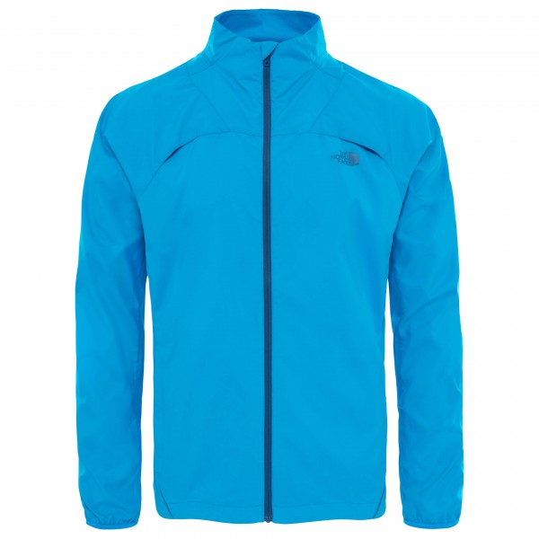 The North Face - Rapido Jacket - Hardloopjack