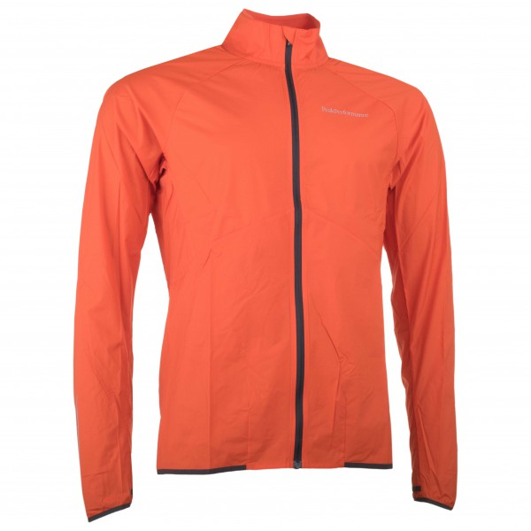 Peak Performance - Accelerate Jacket - Laufjacke