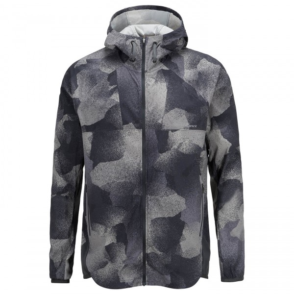 Peak Performance - West 4Th Street Print Jacket