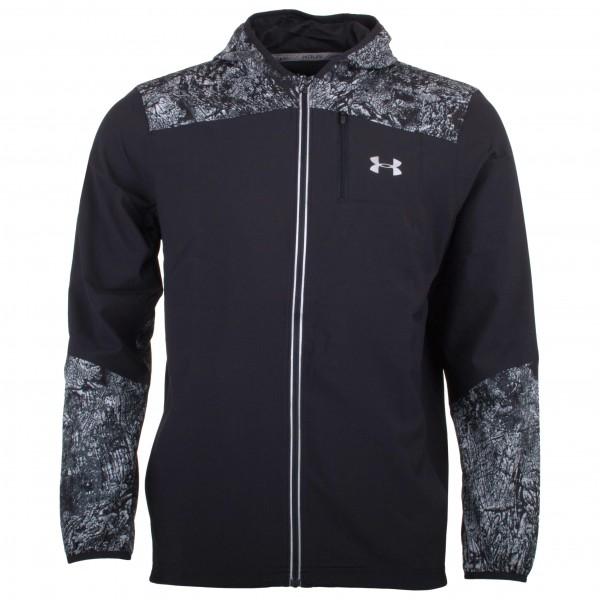 Under Armour - Storm Printed Jacket - Chaqueta de running