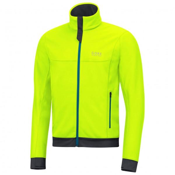 GORE Running Wear - Essential Gore Windstopper Jacket - Løpejakke