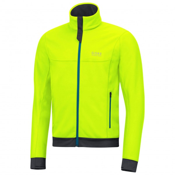 GORE Running Wear - Essential Gore Windstopper Jacket - Running jacket