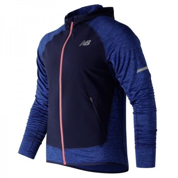 New Balance - NB Heat Run Jacket - Løpejakke