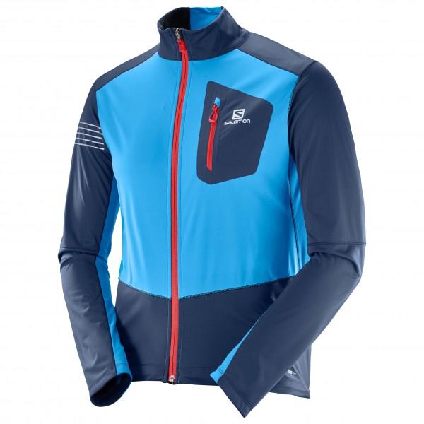 Salomon - RS Softshell Jacket - Hiihtotakki