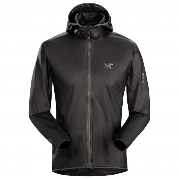 Arc'teryx - Norvan SL Hoody - Running jacket