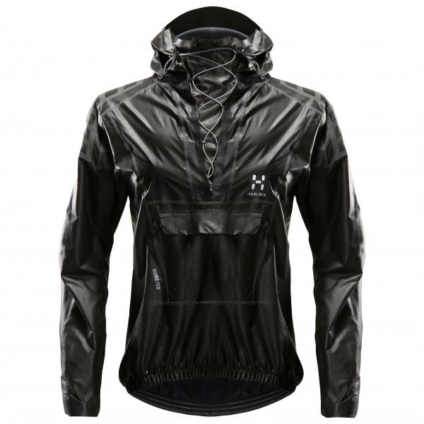 Haglöfs - The Black Anorak - Running jacket
