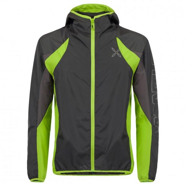 Montura - Experience Jacket - Løpejakke