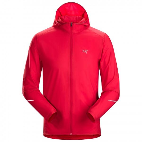 Arc'teryx - Incendo Hoody - Running jacket