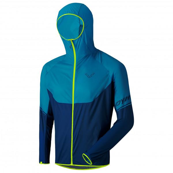 Dynafit - Vertical Wind Jacket 72 - Joggingjack