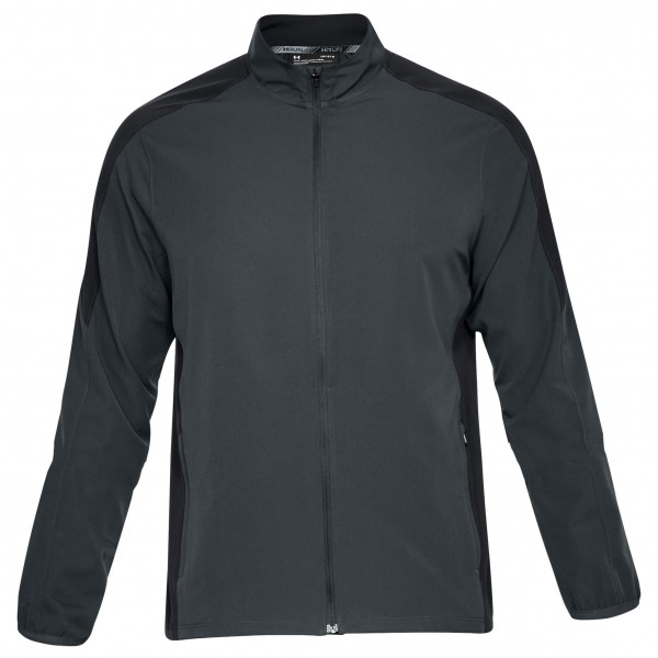 Under Armour - Storm Out&Back SW Jacket - Laufjacke