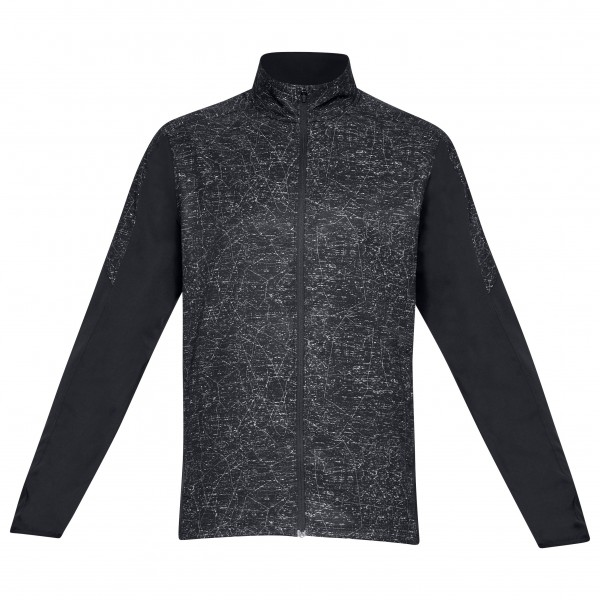 Under Armour - UA Storm Out & Back Printed Jacket - Løpejakke