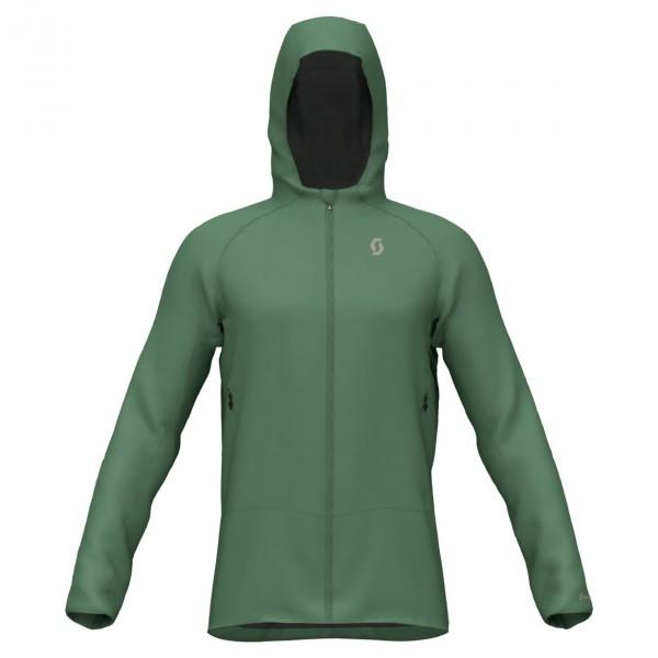 Scott - Jacket Kinabalu Run Merino WB - Laufjacke