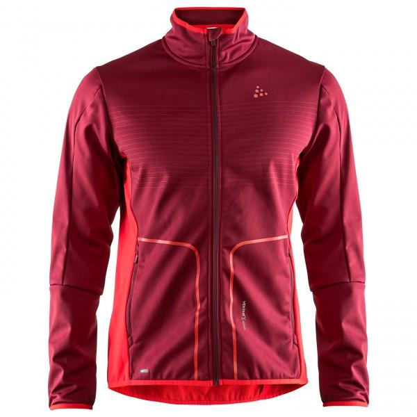 Craft - Sharp Softshell Jacket - Løpejakke