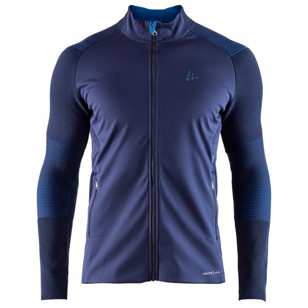 Craft - Spirit Fuseknit Jacket - Running jacket