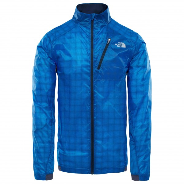 The North Face - Flight Better Than Naked Jacket - Hardloopjack