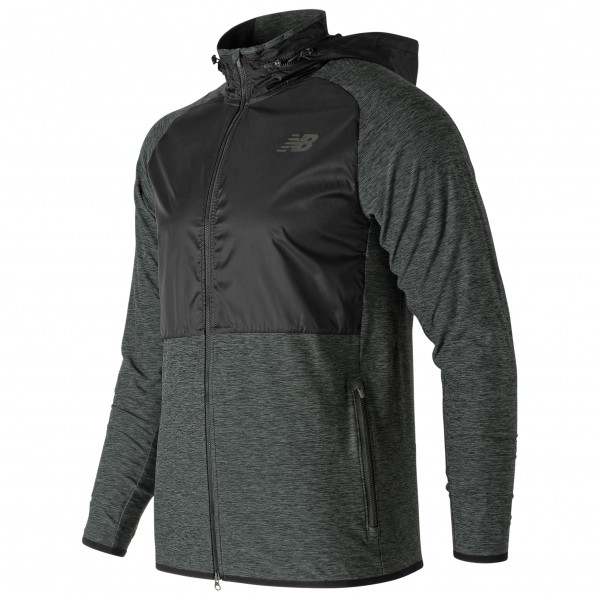 New Balance - Anticipate Jacket - Løpejakke