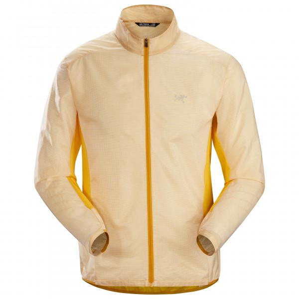 Arc'teryx - Incendo SL Jacket - Løbejakke