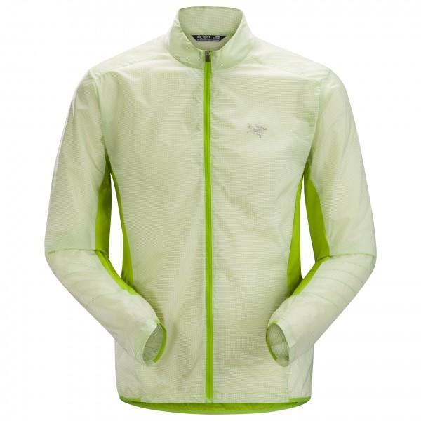 Arc'teryx - Incendo SL Jacket - Running jacket