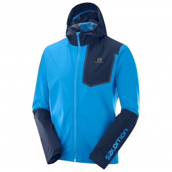 Salomon - Bonatti Pro WP Jacket - Running jacket