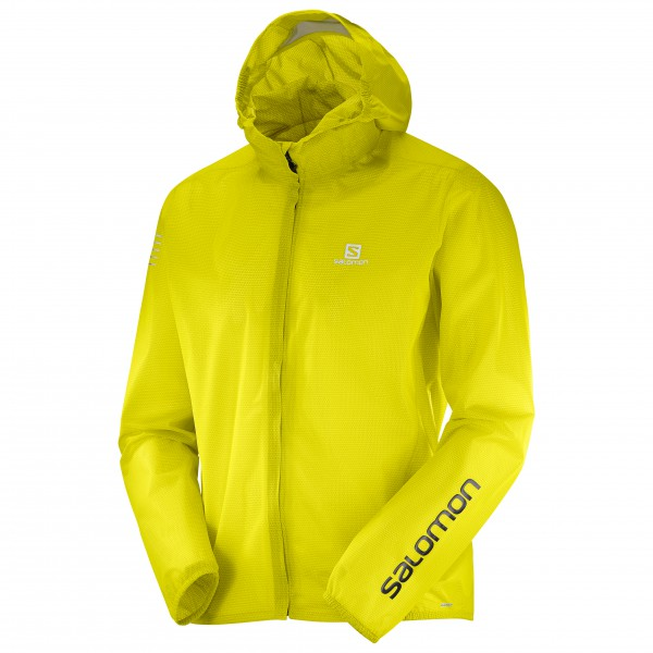 Salomon - Bonatti Race WP Jacket - Running jacket