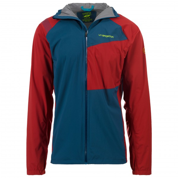 La Sportiva - Run Jacket - Running jacket