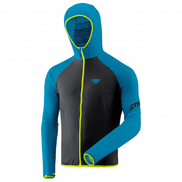 Dynafit - Alpine Wind 2 Jacket - Running jacket