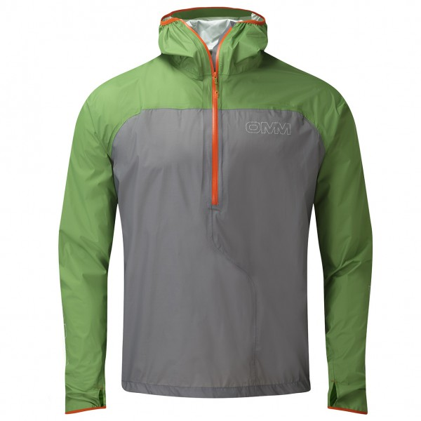 OMM - Halo Smock - Running jacket
