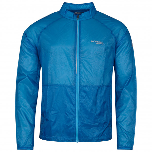 Columbia - FKT Windbreaker Jacket - Laufjacke