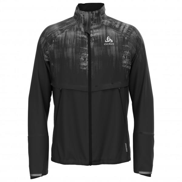 Odlo - Jacket Zeroweight Pro Warm Reflect - Veste de running