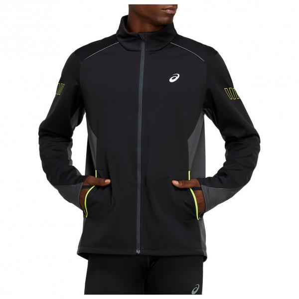 Asics - Lite-Show Winter Jacket - Running jacket