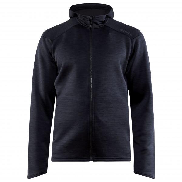 Craft - Advanced Charge Zip Hood Jacket - Løbejakke