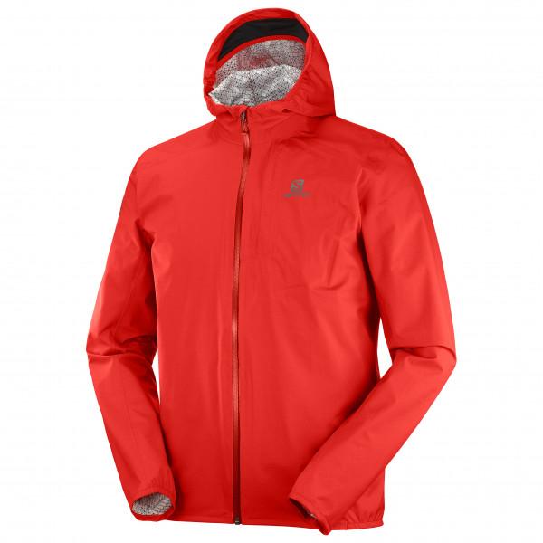 Salomon - Bonatti WP Jacket - Veste de running