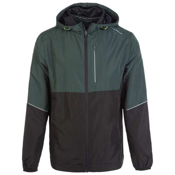 ENDURANCE - Thorow Running Jacket With Hood - Veste de running