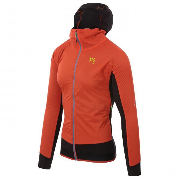 Karpos - Lavaredo Winter Jacket - Hardloopjack