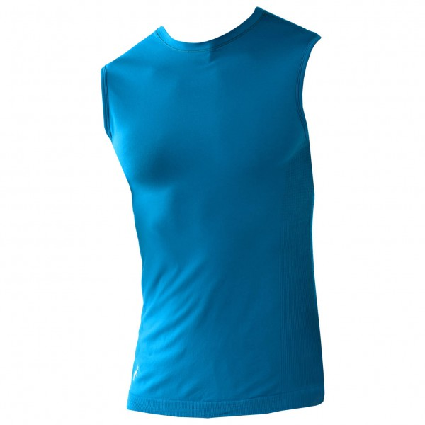 Smartwool - PhD Run Sleeveless Top - Laufshirt