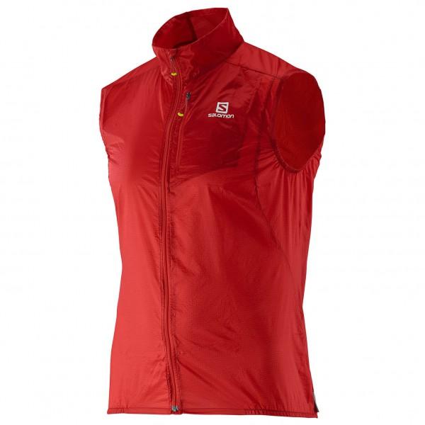 Salomon - Fast Wing Vest - Running vest