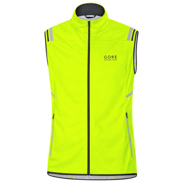 GORE Running Wear - Mythos 2.0 WS Soft Shell Light Vest