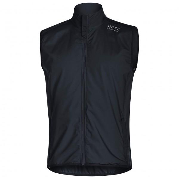 GORE Running Wear - Essential Windstopper Insulated Vest
