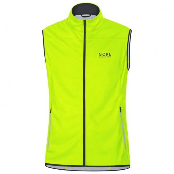 GORE Running Wear - Mythos Gore Windstopper Light Vest - Løpevester