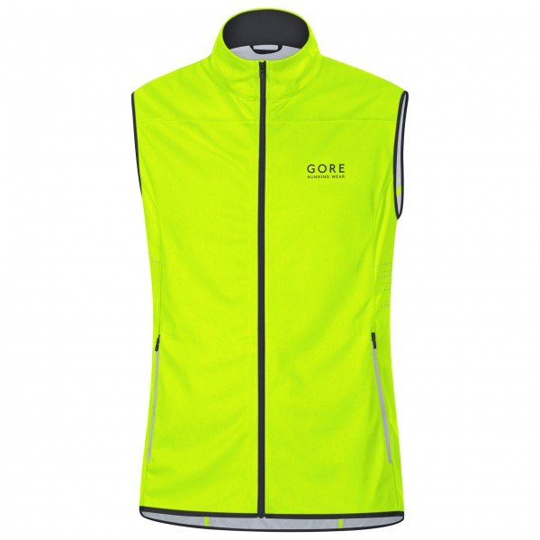 GORE Running Wear - Mythos Gore Windstopper Light Vest