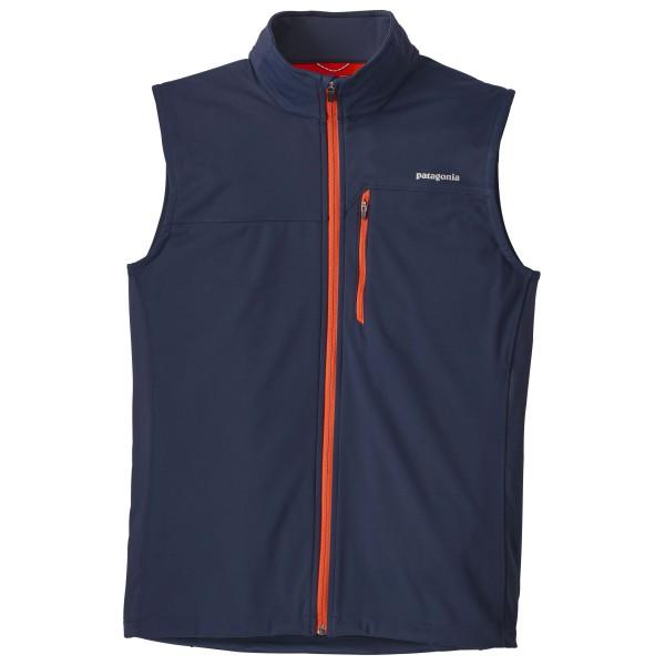 Patagonia - Wind Shield Vest - Jogging-bodywarmer