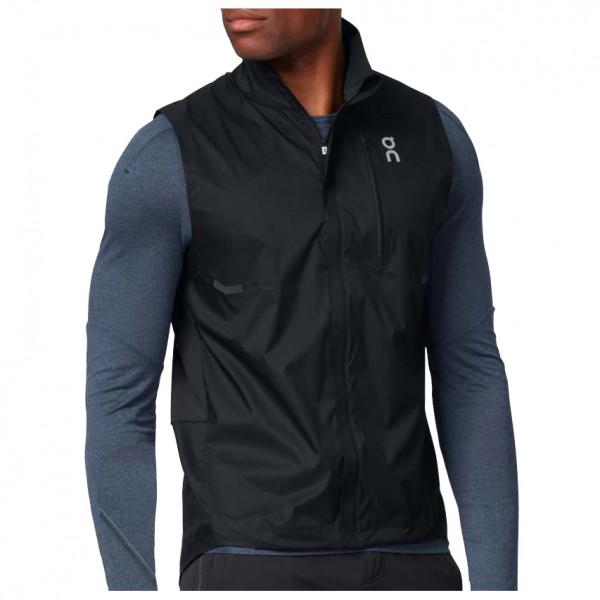 Weather Vest - Running vest