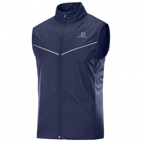 Salomon - Rs Light Vest - Jogging-bodywarmer