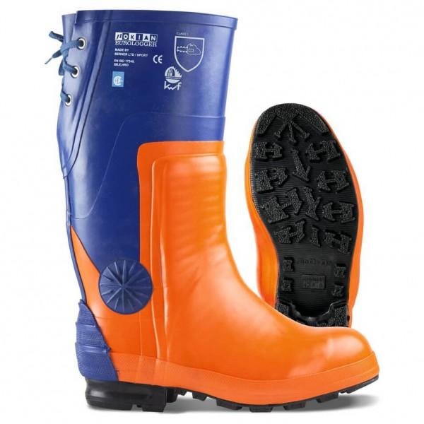 Nokian - Eurologger 3 - Rubber boots