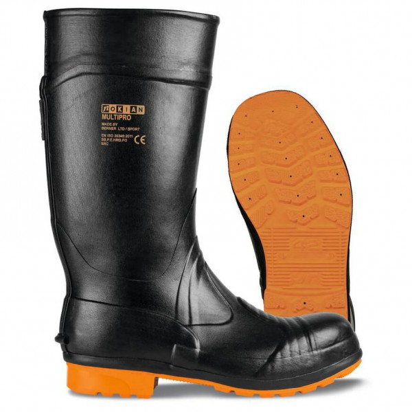 Nokian - Multipro - Wellington boots