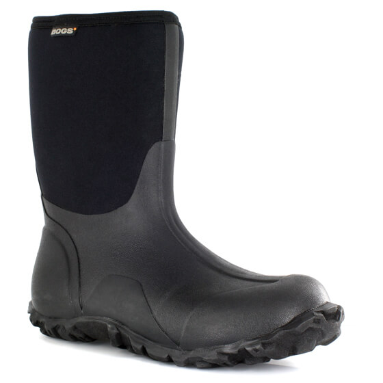 Bogs - Classic Mid - Rubber boots