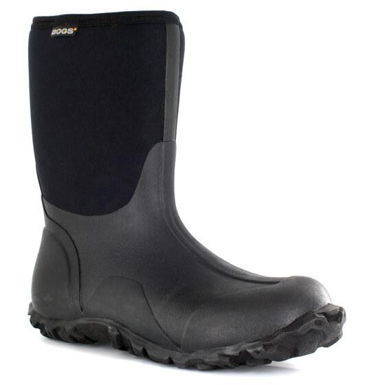 Bogs - Classic Mid - Wellington boots