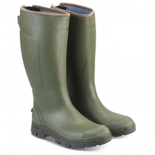 Tretorn Tornevik Wellington Boots Free Eu Delivery