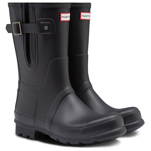Hunter Boots - Original Side Adjustable Short - Gummistiefel