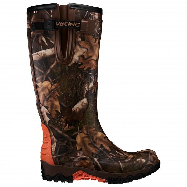 Trophy V Camo - Wellington boots